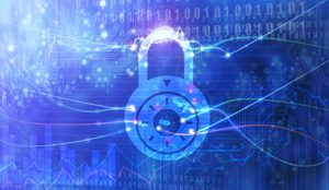 Data security is at the heart of your business